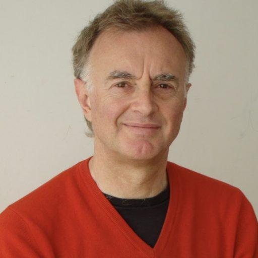 David Wilson Counsellor
