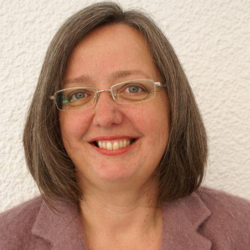 Joanna Greaves
